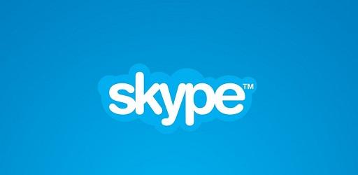 collegamento skype